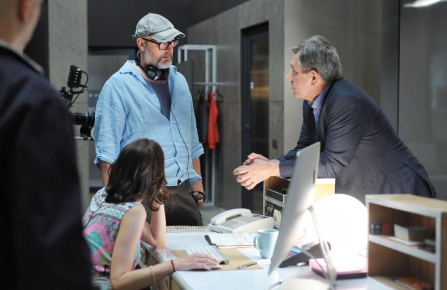 Ruszyły zdjęcia do 3. sezonu serialu HBO  \