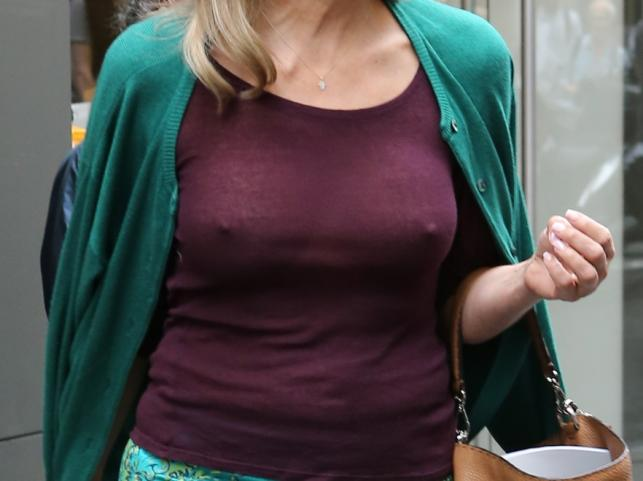 Piersi Sharon Stone