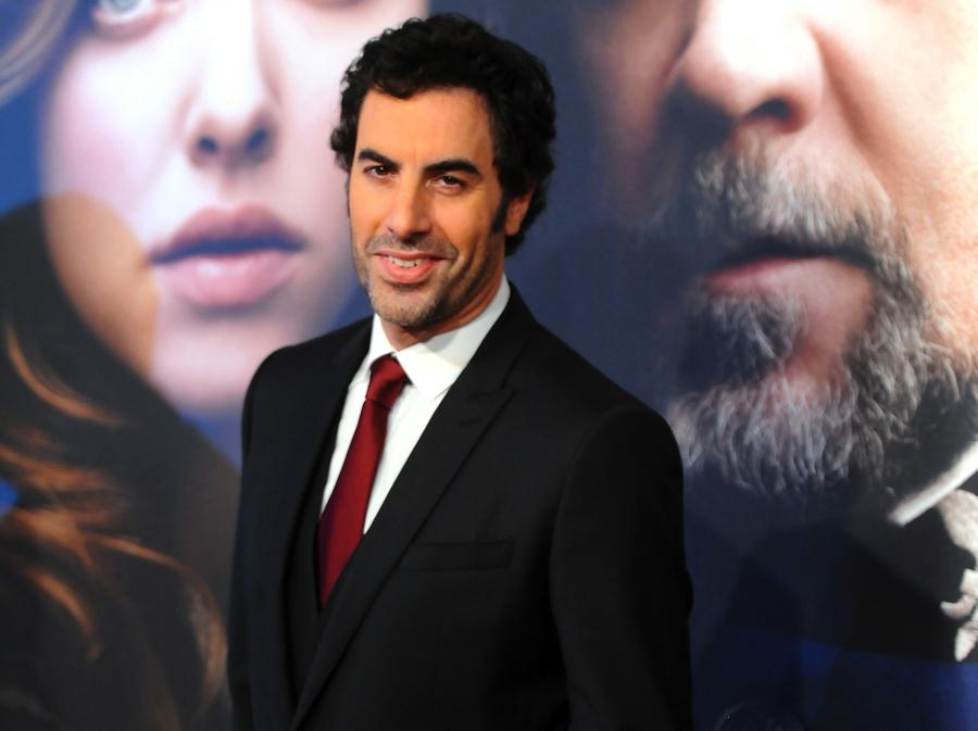 Sacha Baron Cohen nie będzie Freddiem w \