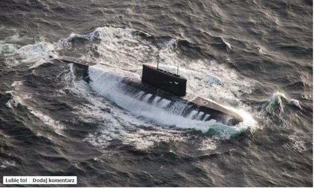 Podwodna siła Polskiej Marynarki. Czym dysponujemy?