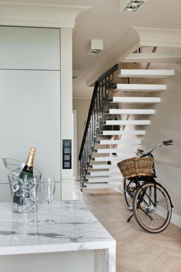 Loft autorstwa Macieja Zienia