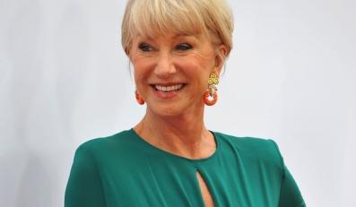 Helen Mirren przeciwniczką Bonda?