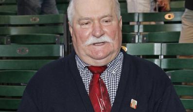 Lech Wałęsa: Myślę, że Wajda dobrze to zrobił
