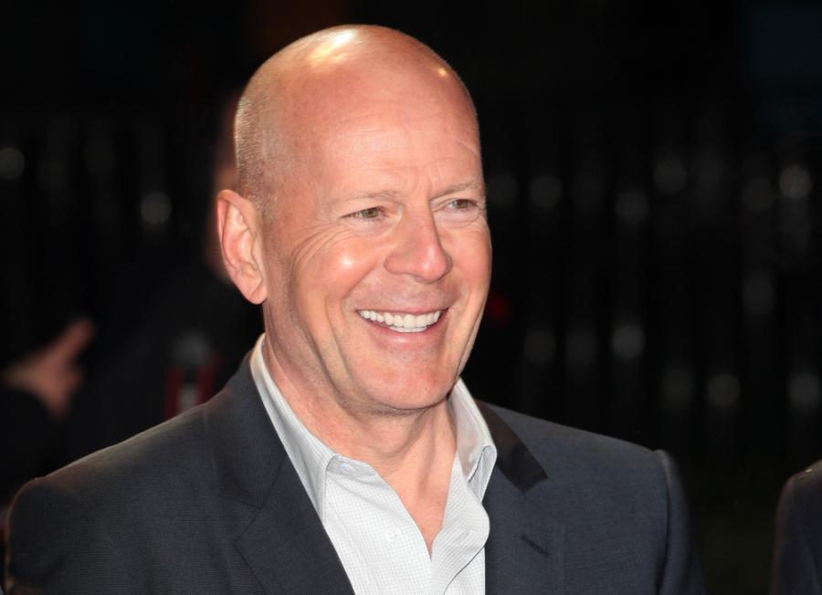 Bruce Willis znudzony filmami akcji