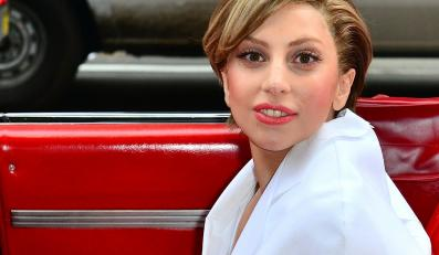 Lady GaGa w nowej odsłonie