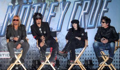 Mötley Crüe przejdzie na emeryturę w przeciągu 2 lat