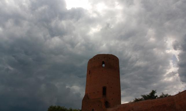 Zamek w Czersku. Magiczne serce Mazowsza