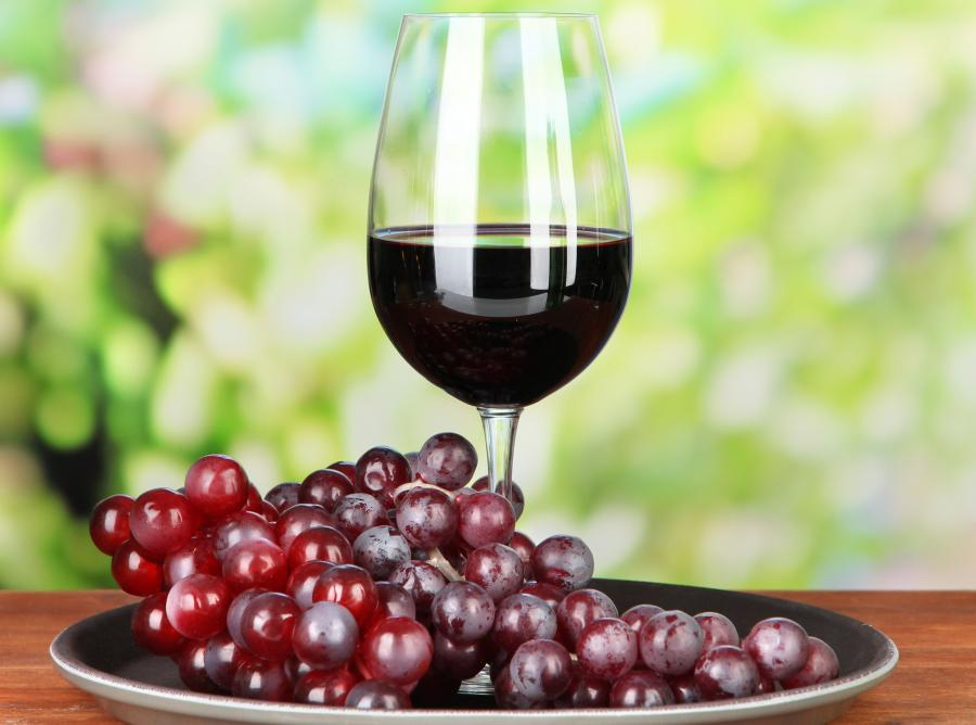 Pada Wielki Mit Czerwone Wino Jednak Nie Tak Zdrowe Diety