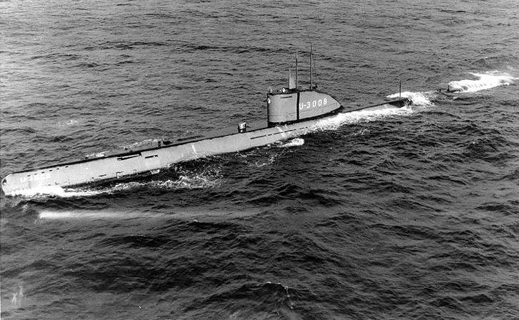 U-Boot U3008