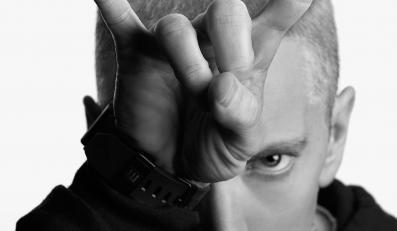 Marshall Bruce Mathers III czyli Eminem