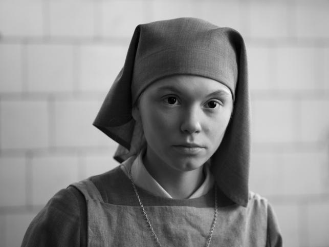 "10. Agata Trzebuchowska (""Ida"")"