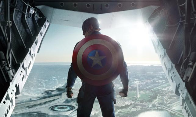 Nadchodzi nie tylko drugi, ale nawet trzeci Kapitan America