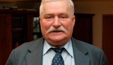 Były prezydent Lech Wałęsa zarabia mniej, niż wydaje