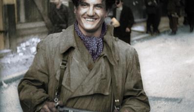 """""""Powstanie Warszawskie"""" –jeden z nielicznych polskich filmów, na który z czystym sumieniem można zaprosić i zagorzałych patriotów, i tych, którzy na dźwięk tego słowa mają ciarki"""