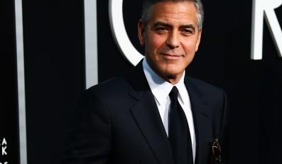"""George Clooney udzielił wywiadu dla """"The Hollywood Reporter"""""""