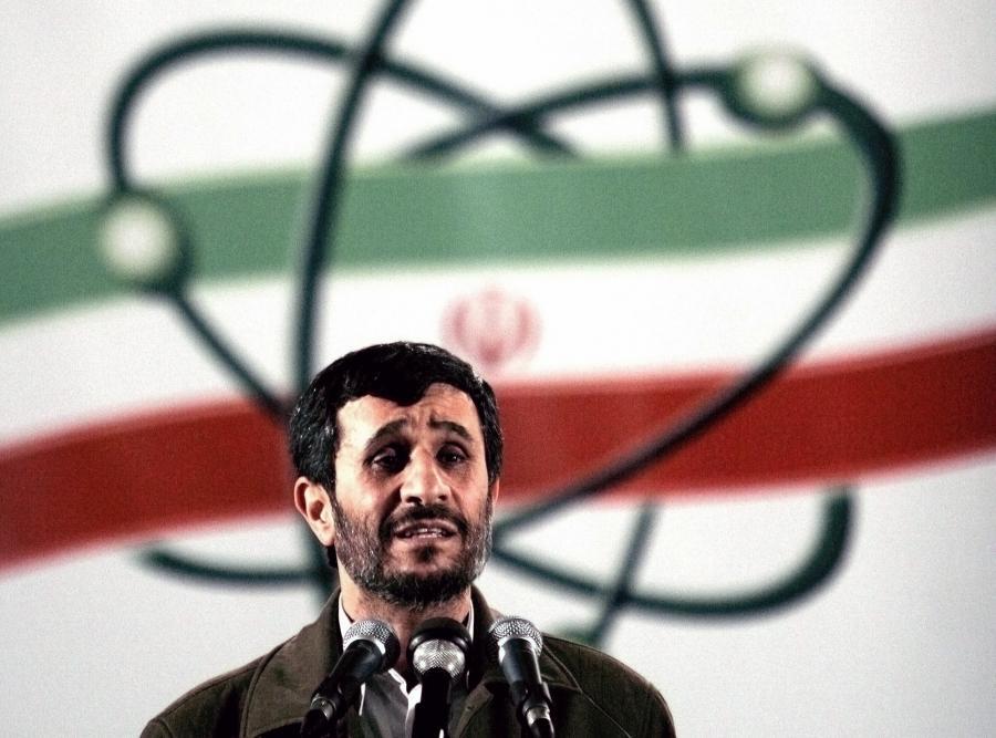 Były prezydent Iranu Mahmud Ahmadineżad