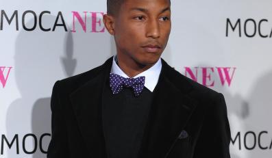 Pharrell Williams walczy o Oscary