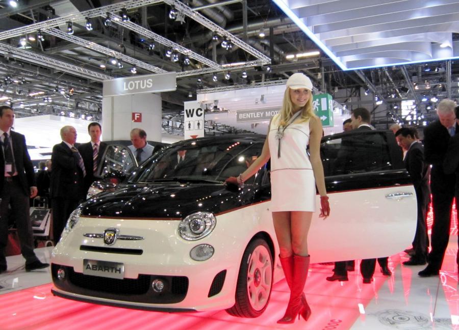 Najszybszy kabriolet wyprodukują Polacy!