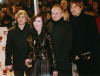 The Cardigans na gali MTV Music Awards – Sztokholm 2000