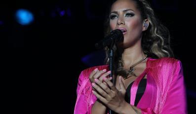 "Leona Lewis prezentuje ""One More Sleep"""