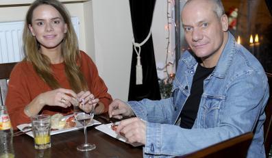 Monika Ordowska, Piotr Zelt