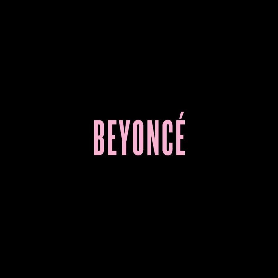 """2. Beyoncé – """"Beyoncé"""""""