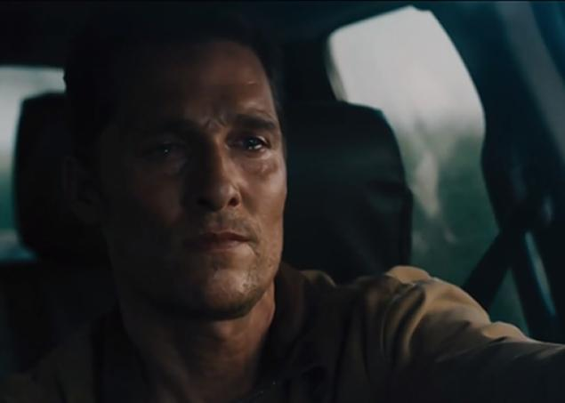 Matthew McConaughey w filmie \