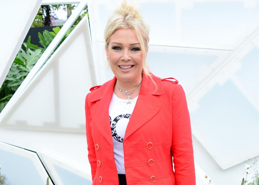 Kim Wilde nie ma nic do Miley Cyrus