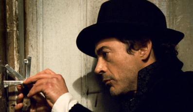 """""""Sherlock Holmes 2"""" już w tym roku?"""