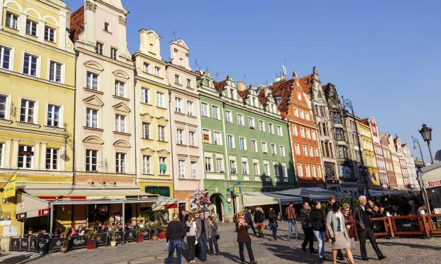 Wrocław - sprawdź, co warto zobaczyć w stolicy Dolnego Śląska