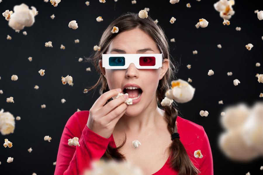 Gorące nowości w polskich kinach
