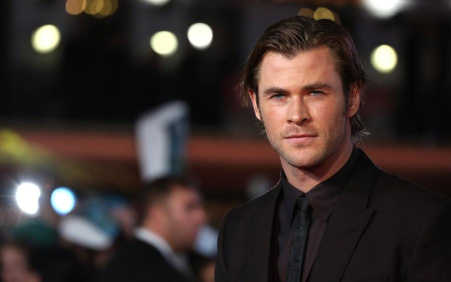 Chris Hemsworth ogłosi oscarowe nominacje