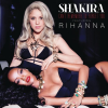 """Shakira i Rihanna na okładce singla """"Can't Remember To Forget You"""""""