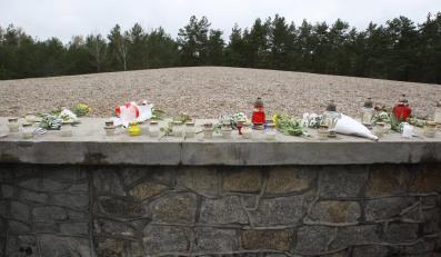 Niemiecki obóz zagłady w Sobiborze
