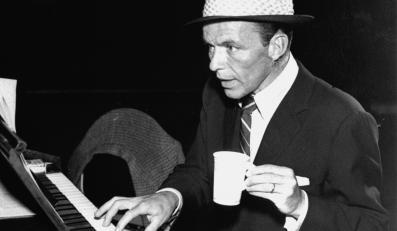 Frank Sinatra doczekał się godnego następcy?
