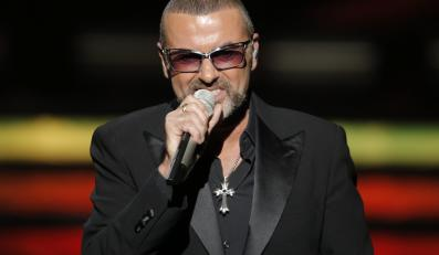 "George Michael zapowiada album ""Symphonica"""