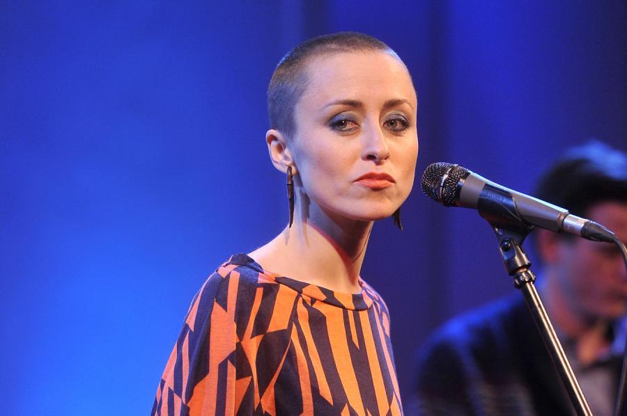 Natalia Przybysz występuje jako Natalala