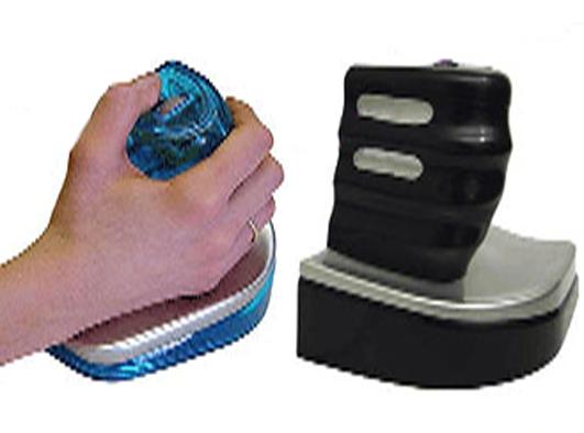 Firma SafeType specjalizuje się w pomysłach poprawiających ergonomię