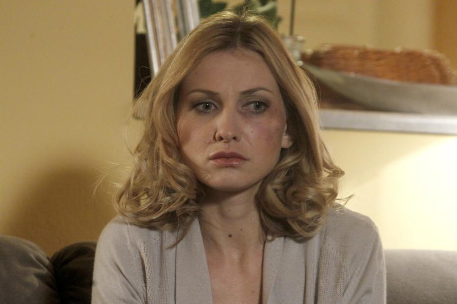 Joanna Moro w serialu \