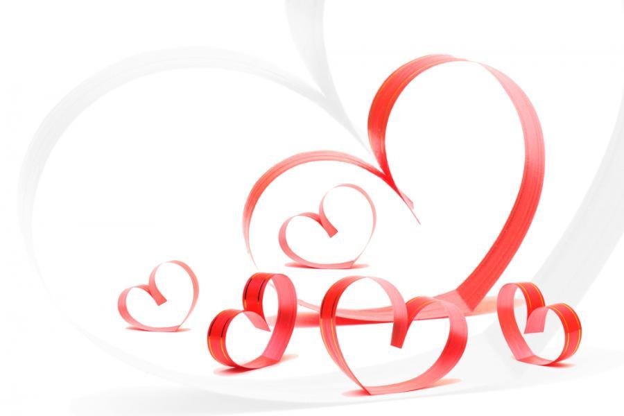 """2. To mężczyźni częściej pierwsi mówią """"kocham Cię"""""""