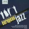 """3. Różni wykonawcy – """"European Jazz"""""""