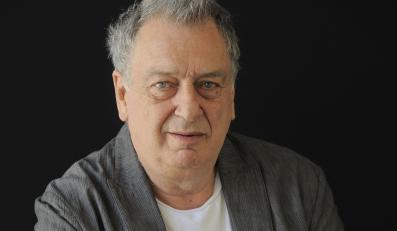 Stephen Frears: Zawsze myślę o Hitchcocku, o tym, by w filmie była szczypta Hitchcocka