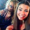 selfie z Beyonce