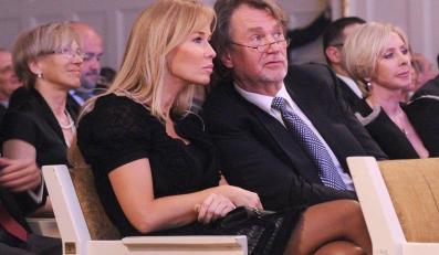 Żona Kulczyka poznała jego przyjaciółkę