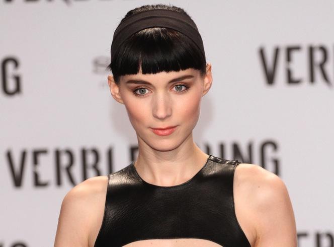 Rooney Mara gwiazdąnowej wersji przypadków Piotrusia Pana