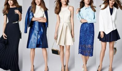 Kolekcja Dress Party Simple CP wiosna/lato 2014