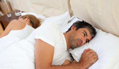 Problemy w łóżku symptomem andropauzy?