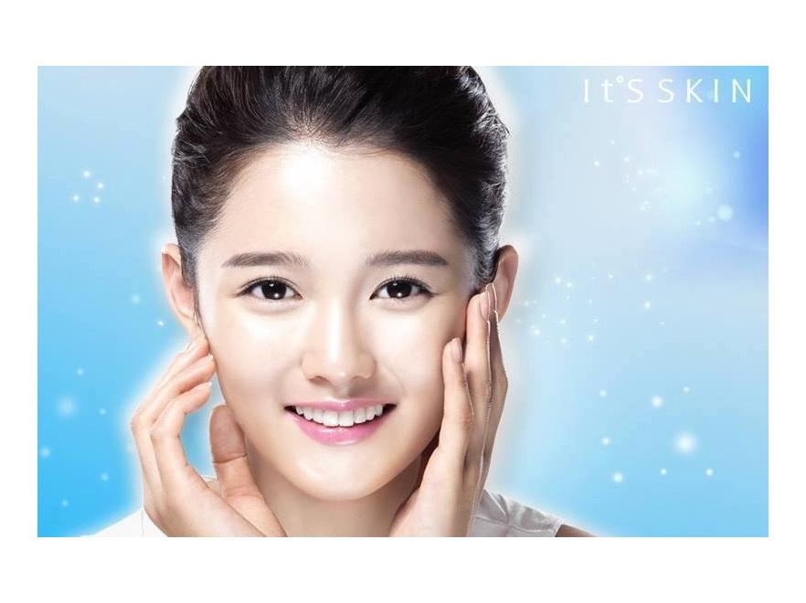 Koreańskie piękności i ich sposoby na młody wygląd - Nam Bo Ra