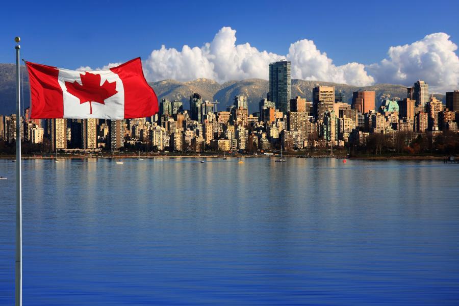 Miejsce 14 - Kanada