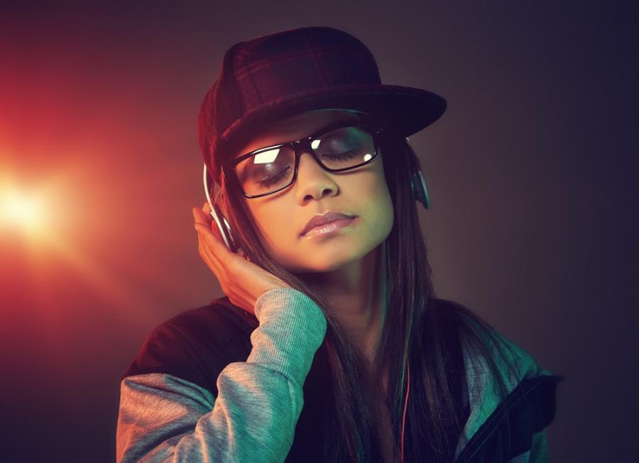 Polska słucha polskiego hip-hopu